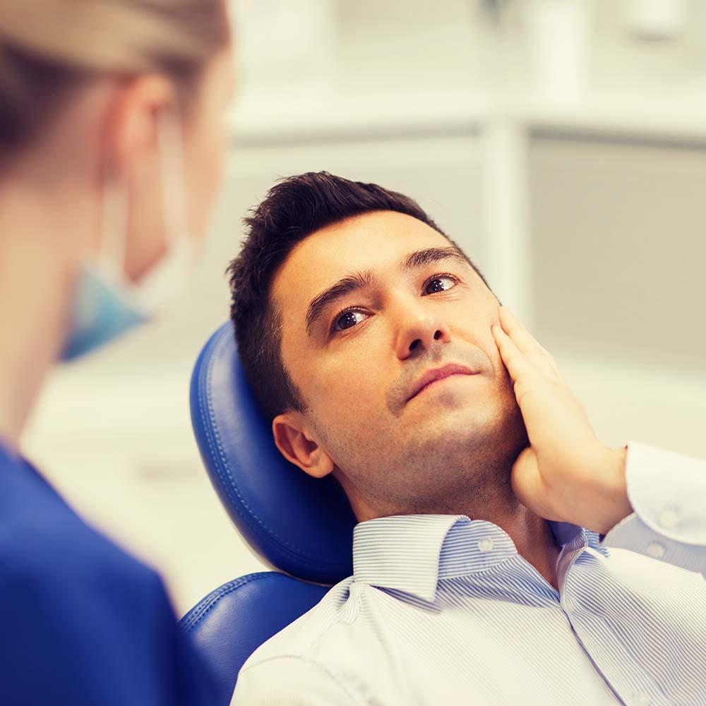 OP Dental Care Emergency Dentistry