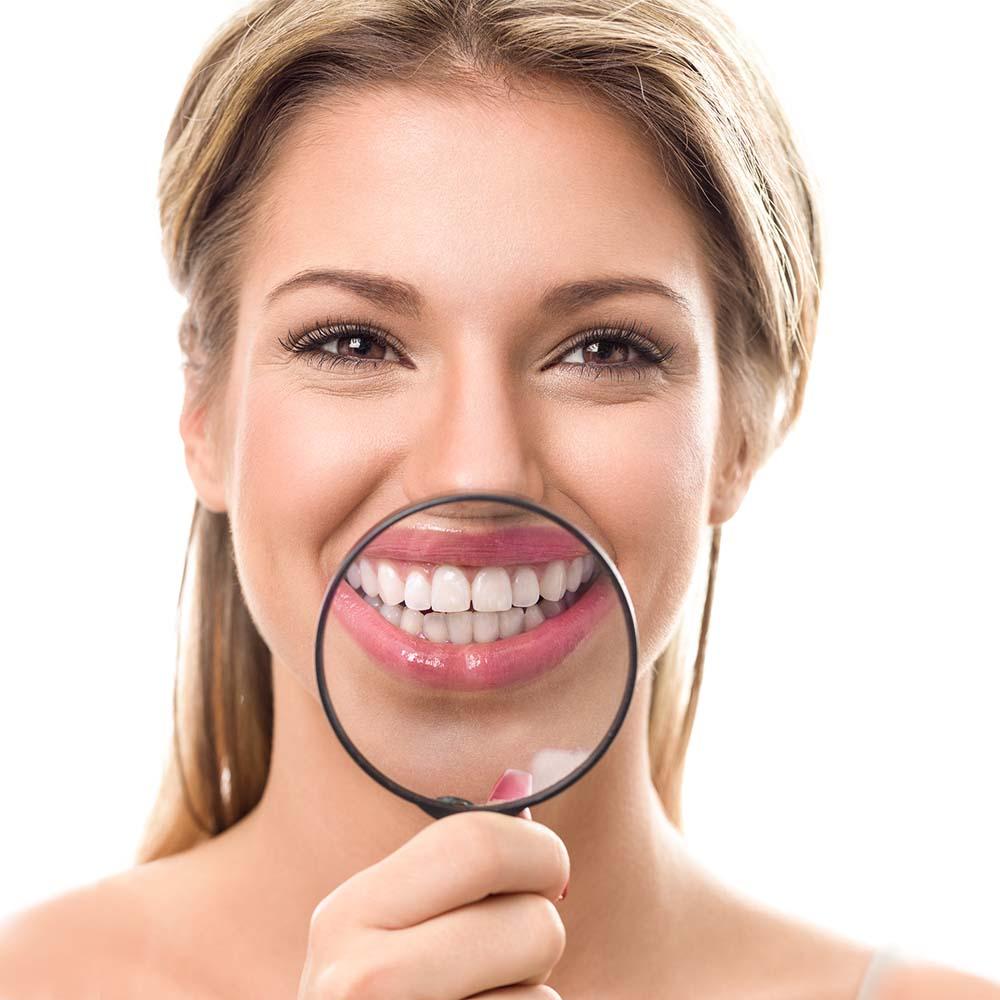Phoenix Laser Gum Recontouring